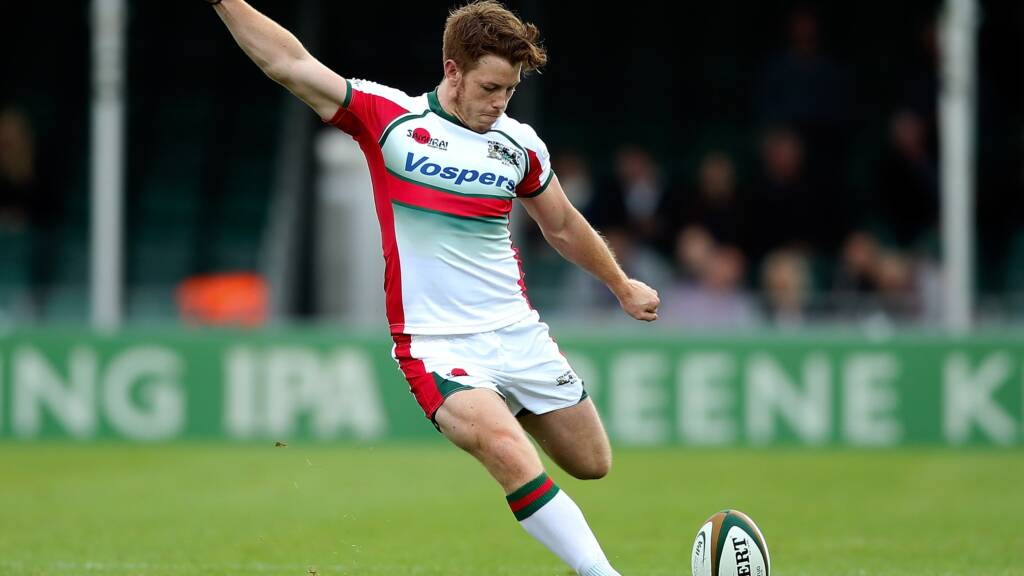 Dan Mugford Joins Sale Sharks