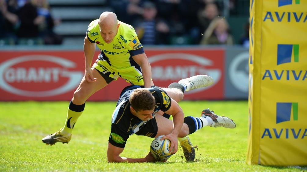 Match Reaction: Bath Rugby 32 Sale Sharks 26