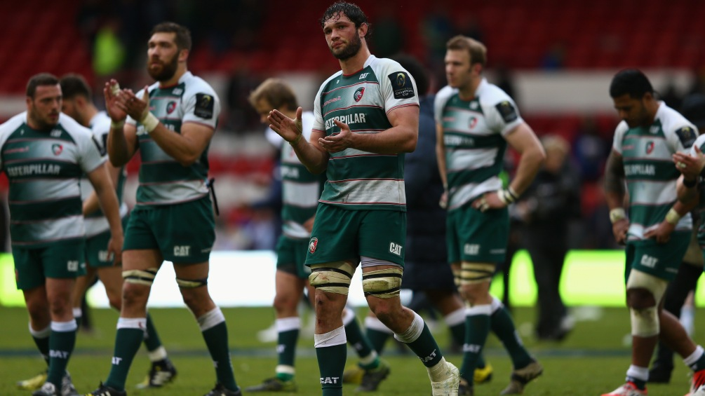 Match Reaction: Leicester Tigers 16 Racing 92 19