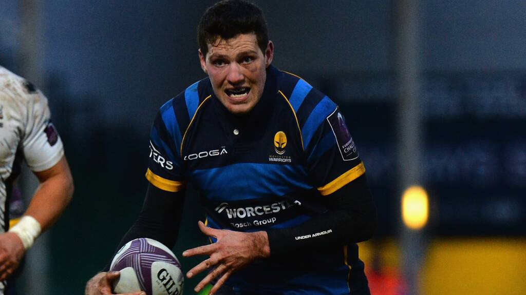 Symons set for 50th Warriors appearance