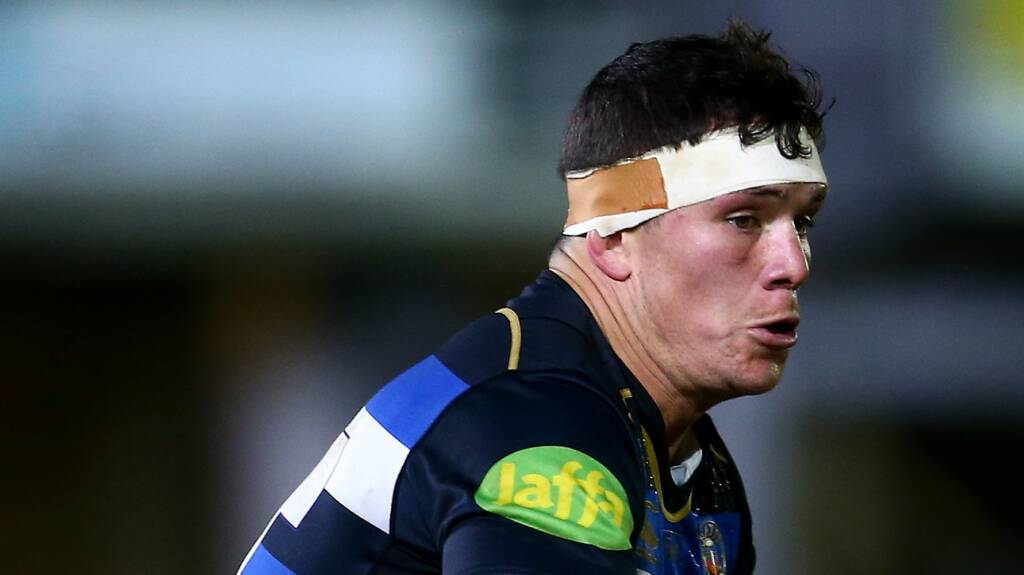 Louw returns to lead Bath Rugby at Saints