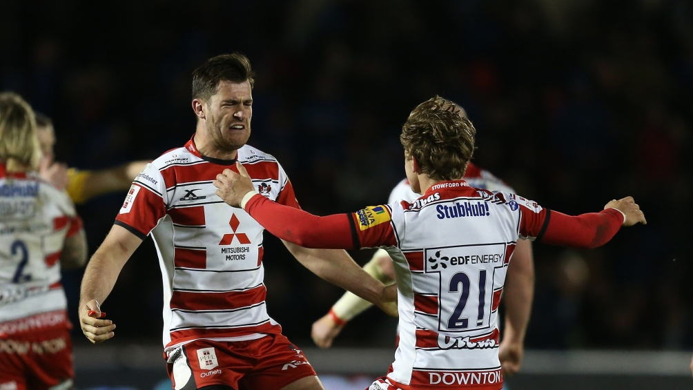 Match Reaction: Sale Sharks 11 Gloucester Rugby 12