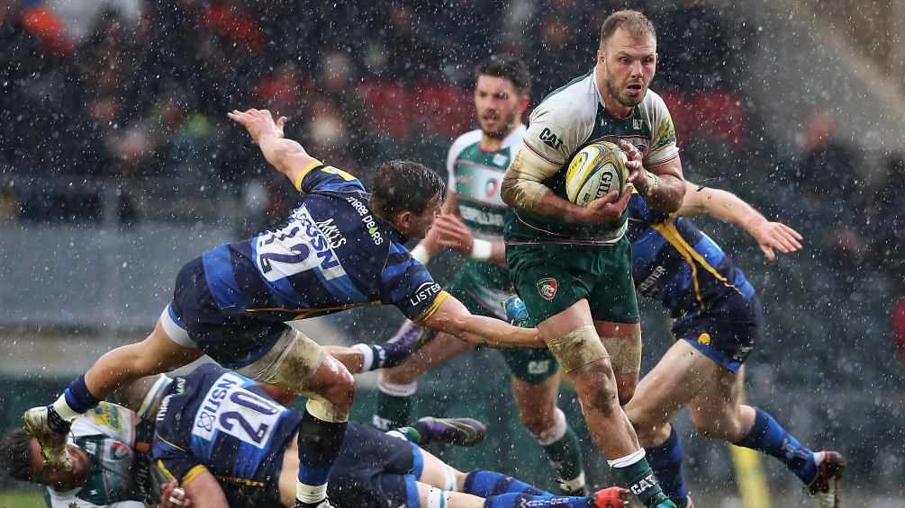 Match Reaction: Leicester Tigers 31 Worcester Warriors 17