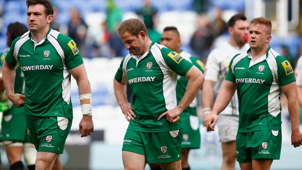 Match Reaction: London Irish 25 Harlequins 32