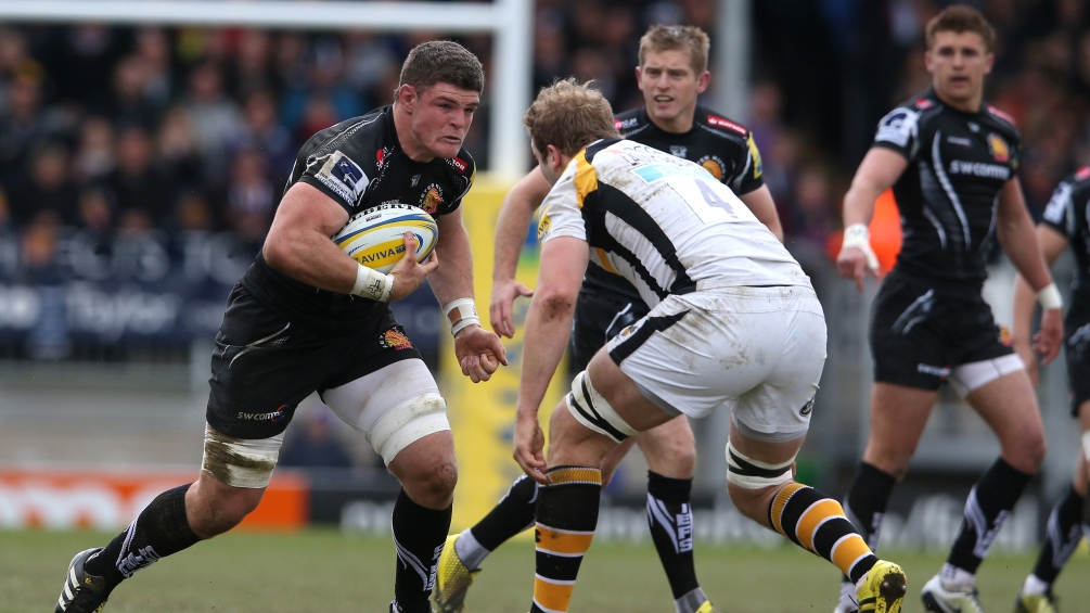 Aviva Premiership Rugby wrap: Round 21