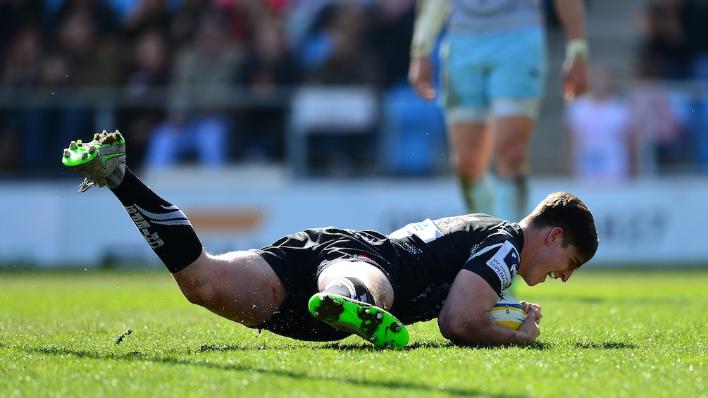Match Report: Exeter Braves 55 Northampton Wanderers 25