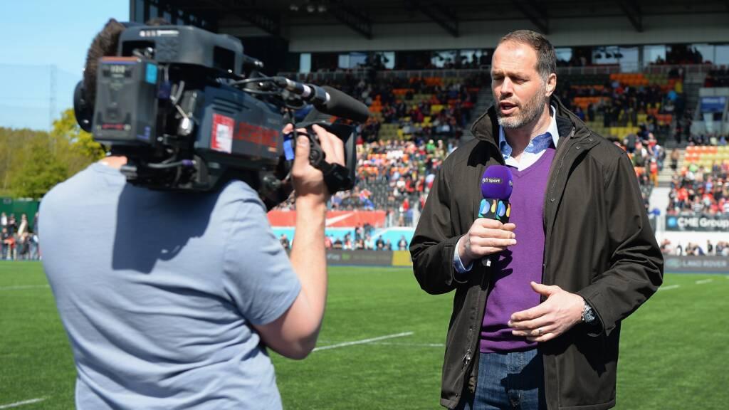 Aviva Premiership Rugby Live on BT Sport