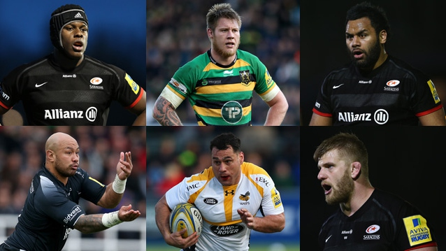 Green Flag Forward of the Season Shortlist announced