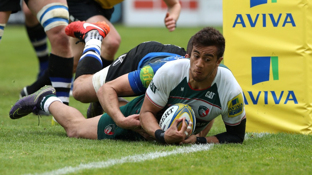 Match Reaction: Bath Rugby 38 Leicester Tigers 27