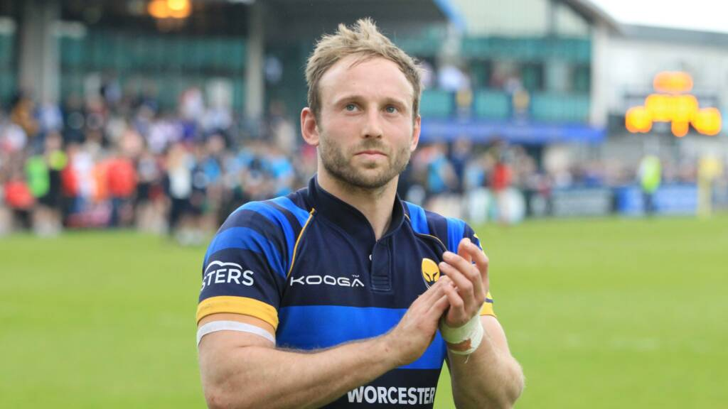 Pennell commits future to Warriors