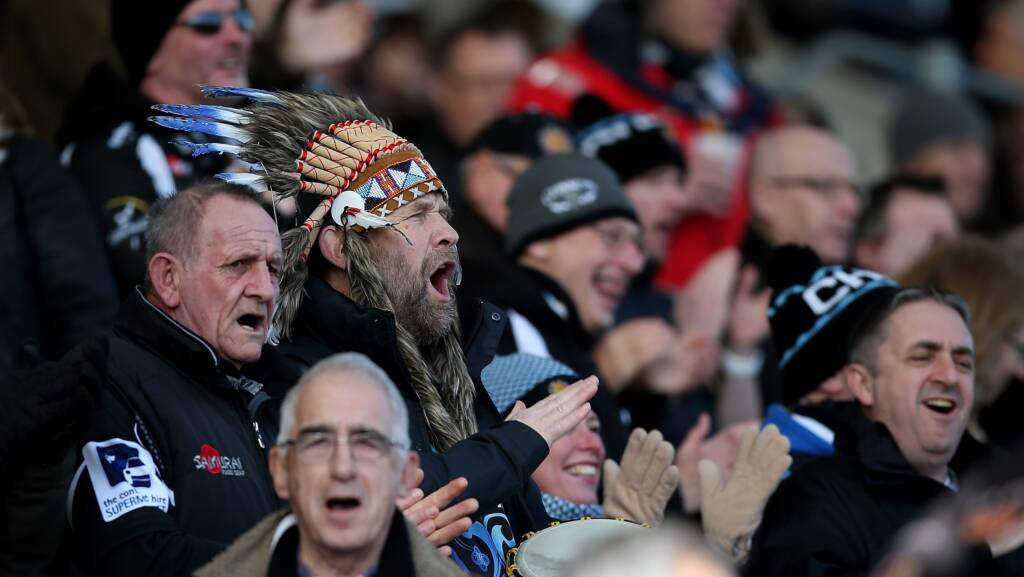 Chiefs v Wasps – SOLD OUT