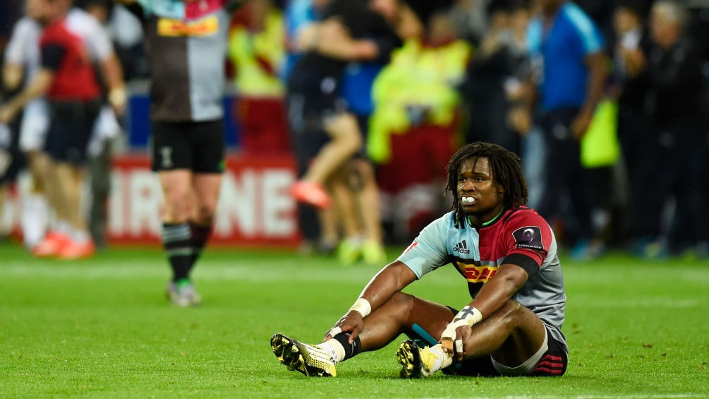 Match Report: Harlequins 19 Montpellier 26