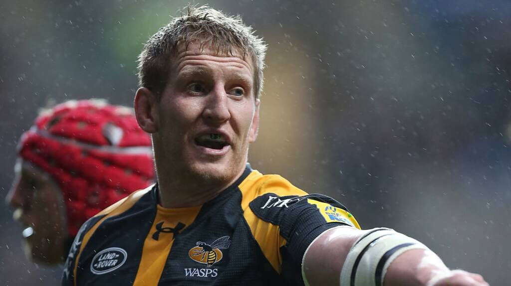 Bradley Davies to return to Wales