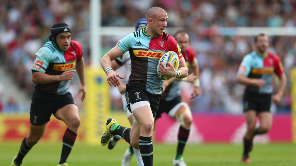 Harlequins announces plans for its 150th Anniversary celebration