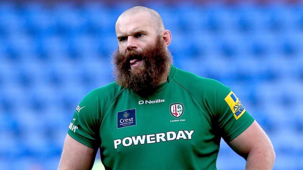 Geoff Cross calls time on playing career
