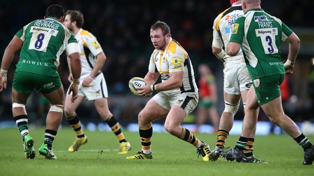 Matt Mullan wants perfect send-off for departing duo