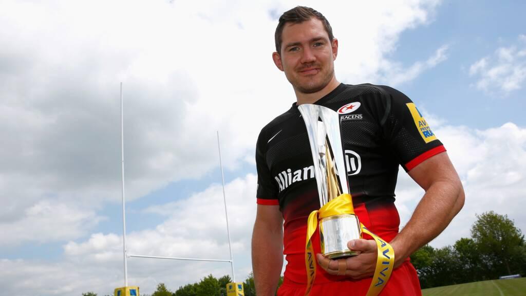 Aviva Premiership Rugby Awards 2016 – the winners
