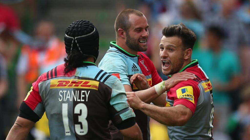Harlequins appoints a Head of Recruitment
