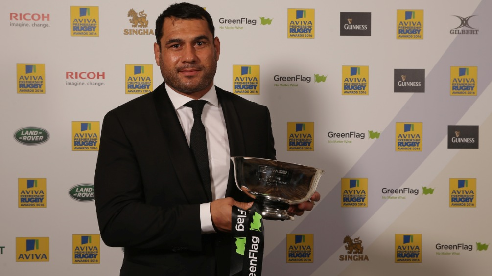 Smith praises team after picking up Green Flag Forward of the Season award