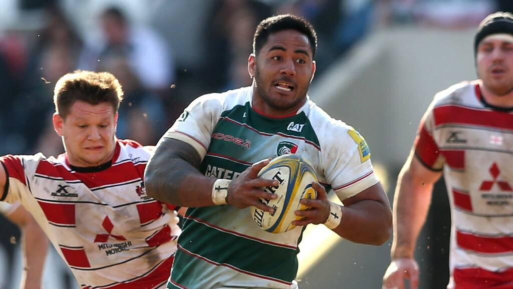 Leicester Tigers team news for Aviva Premiership Rugby semi-final