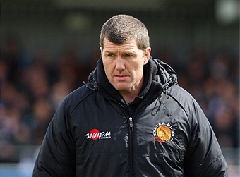 AUDIO: Baxter ready for the Chiefs' first Aviva Premiership final