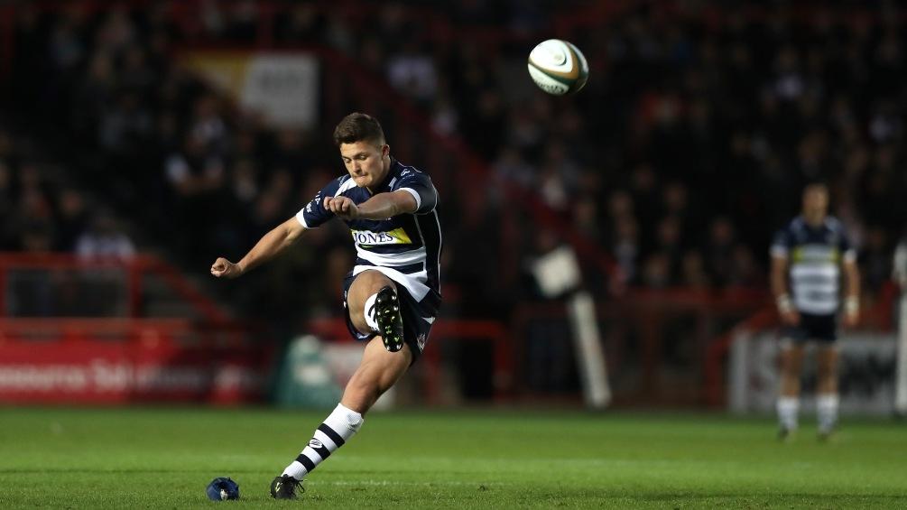 Bristol Rugby toast return to Aviva Premiership