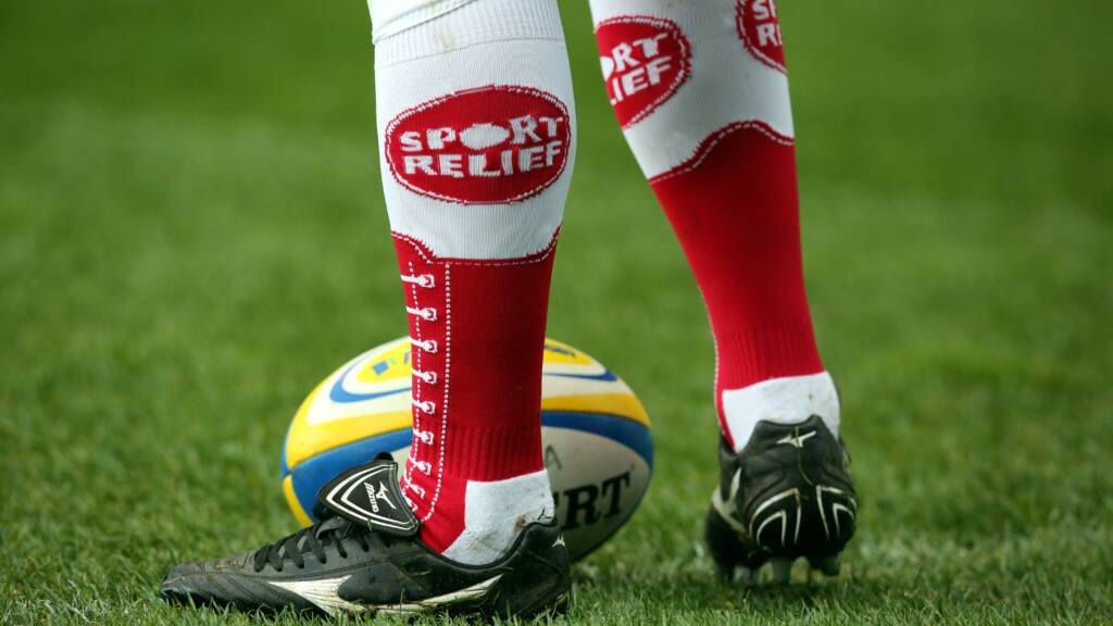 Premiership Rugby will raise thousands for Sport Relief at Aviva Premiership Rugby Final