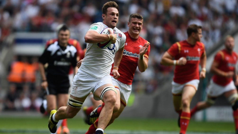 England impress with Wales victory