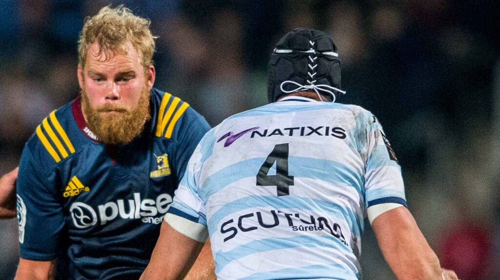Harlequins sign Super Rugby winner Mark Reddish