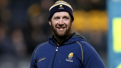 Jones to join Newport Gwent Dragons as Forwards Coach