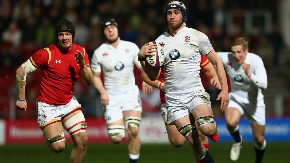World Rugby U20 Championship to be broadcast to 111 countries
