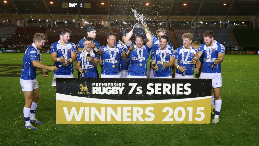 Singha Premiership Rugby 7s set to welcome new rule changes