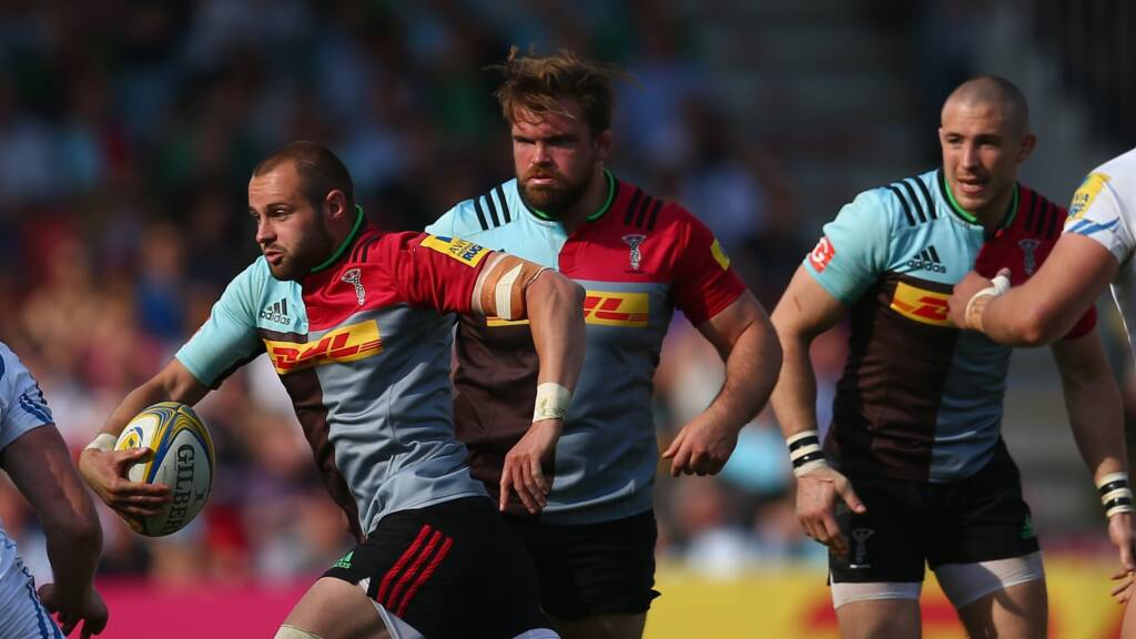 Harlequins Foundation launches METTLE campaign after signing Mental Health Charter