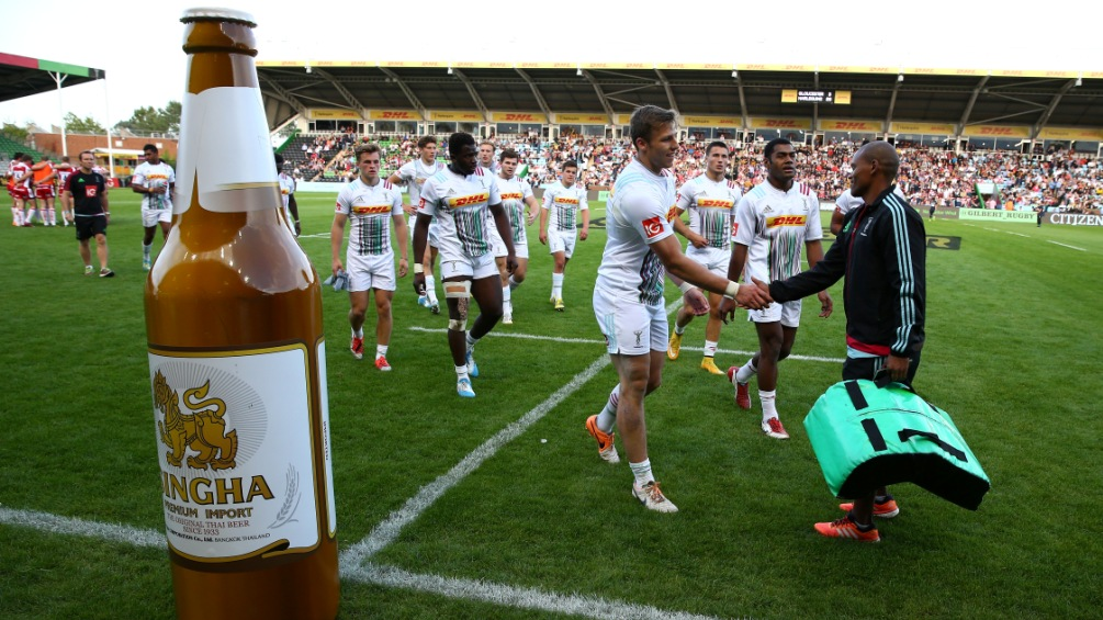 Jack Clifford: Singha Premiership Rugby 7s is the perfect stepping stone