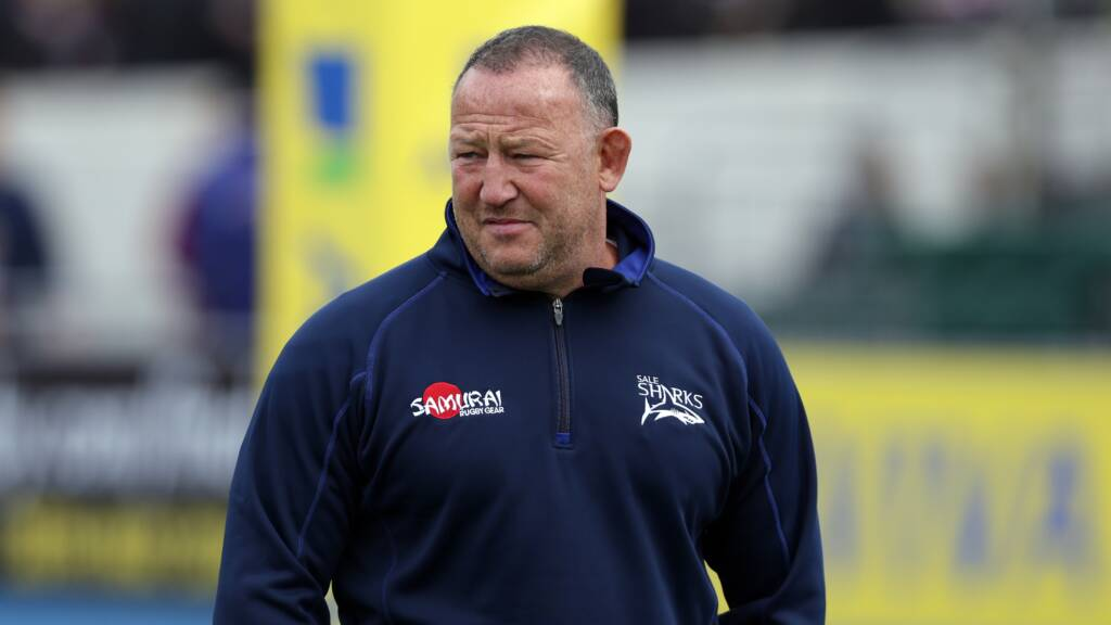 """Sale Sharks"" announces a change of ownership"