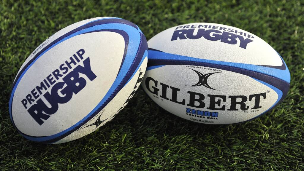 Premiership Rugby moving into schools 'to instil character and resilience'
