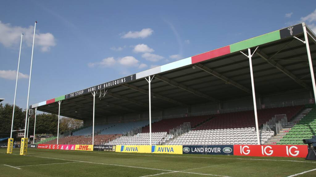 Harlequins announces signing of Academy fly-half James Lang