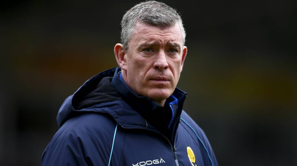 Worcester Warriors announce the departure of Dean Ryan