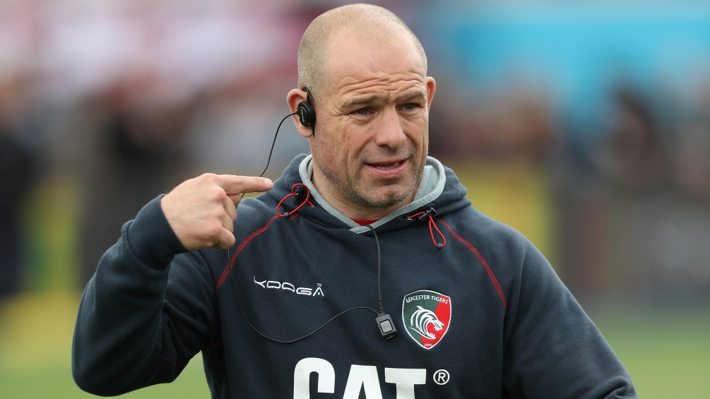 Leicester Tigers' reaction to European Rugby Champions Cup draw