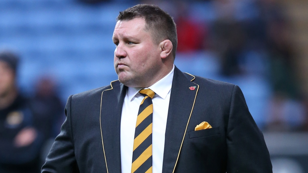 Wasps won't underestimate European opponents insists Young
