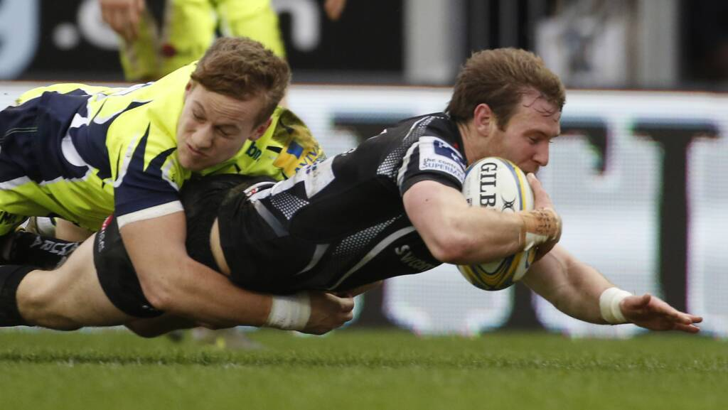 Chudley wary of Saints threat