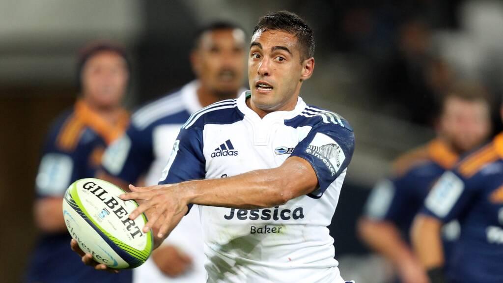 Versatile Bowden joins Bath Rugby