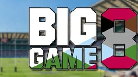 AUDIO: Six big names preview Big Game 8