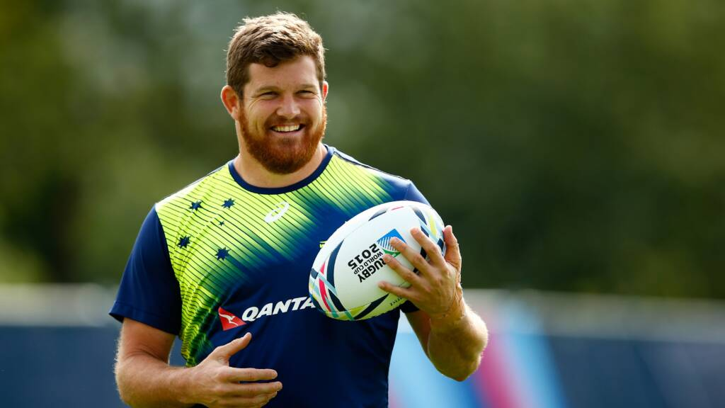 Aussie ace Holmes to join the Chiefs