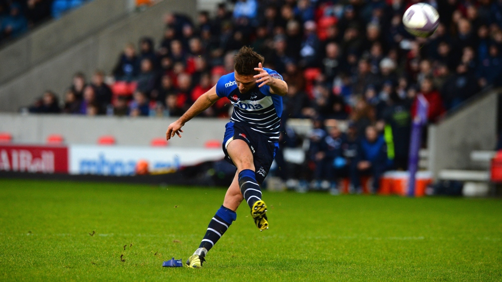 European Rugby Challenge Cup round-up: Sale Sharks surge past Castres