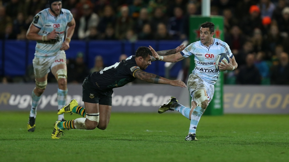 European Round-up: Northampton Saints held by Carter's boot