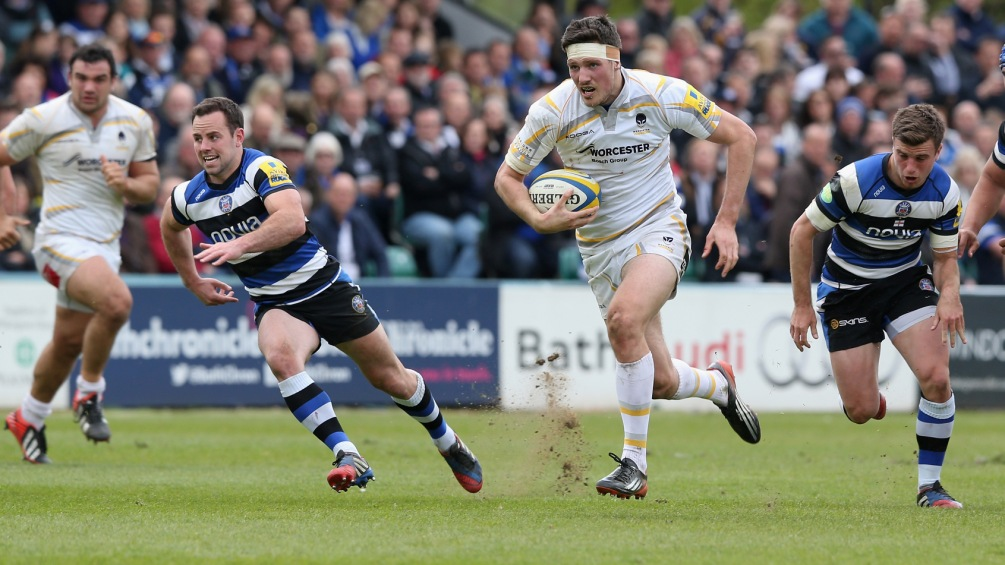 Symons' Worcester return comes with mixed emotions