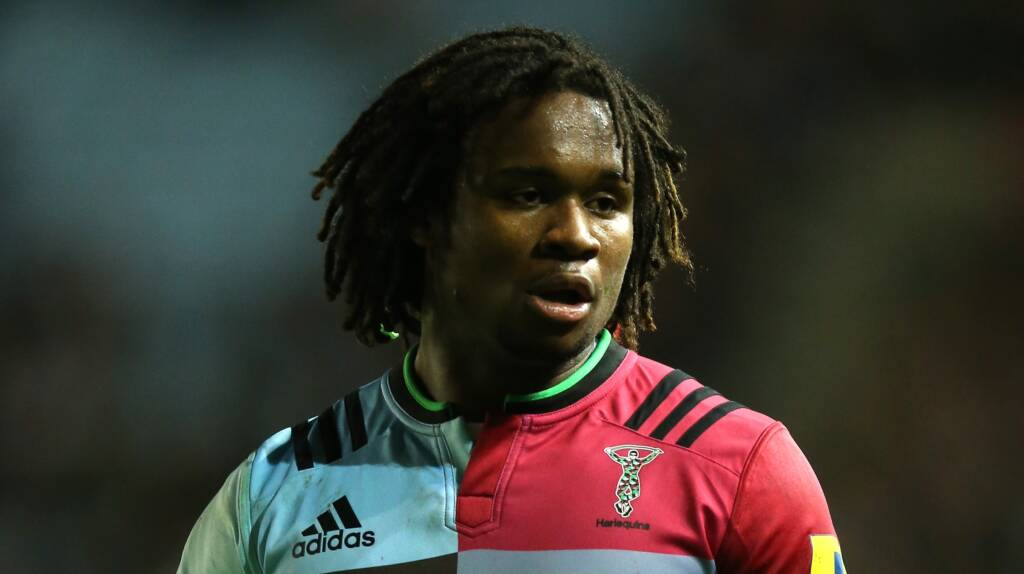 Yarde re-signs for Harlequins
