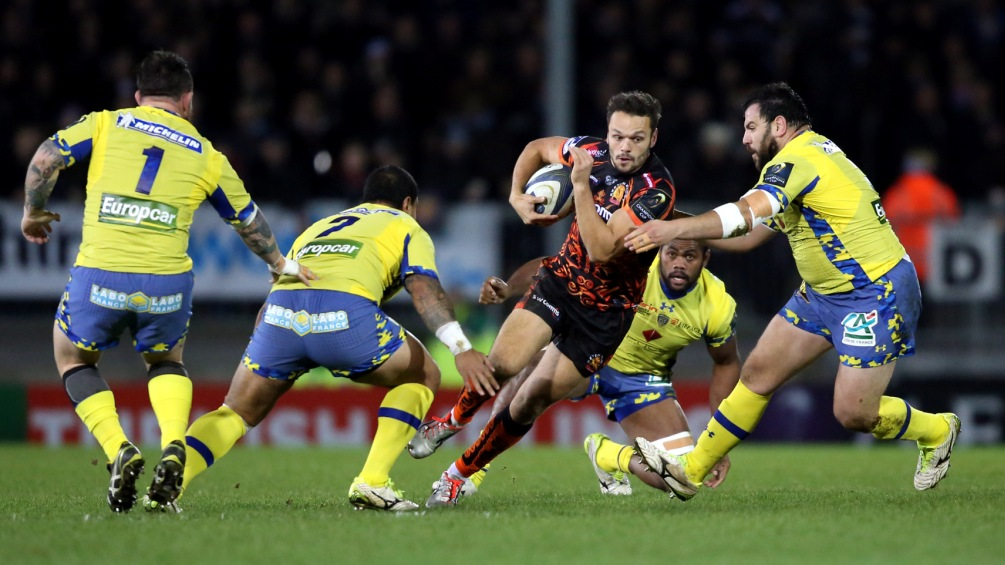 European Champions Cup Round-up: Exeter Chiefs' form continues
