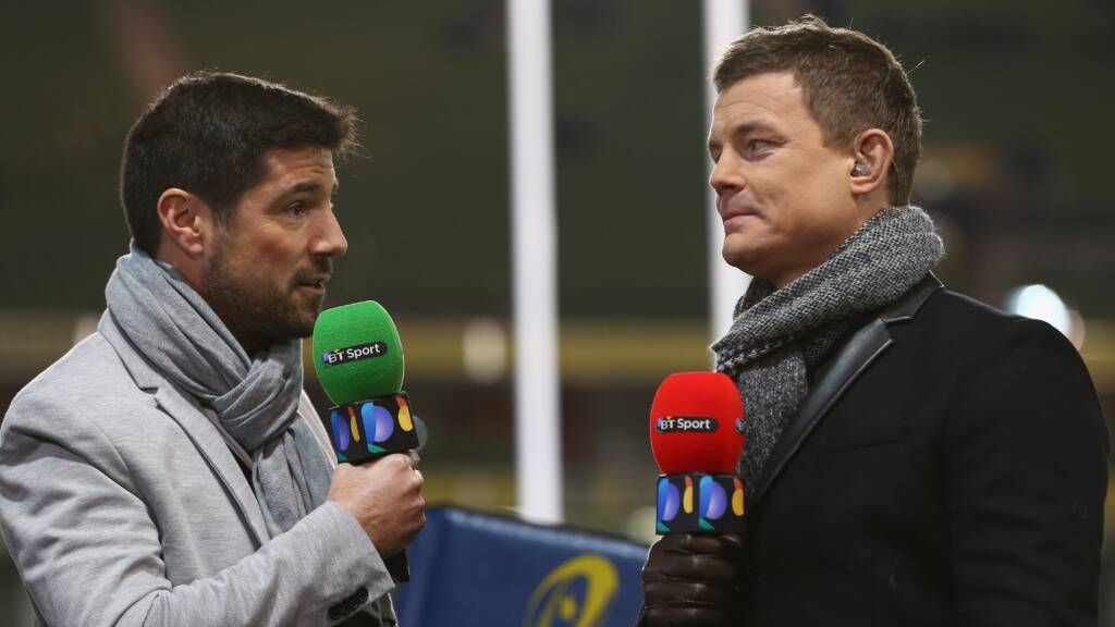 Aviva Premiership Rugby clubs live on TV in Europe this weekend